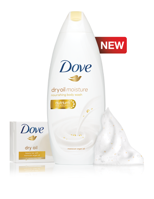 dove sample