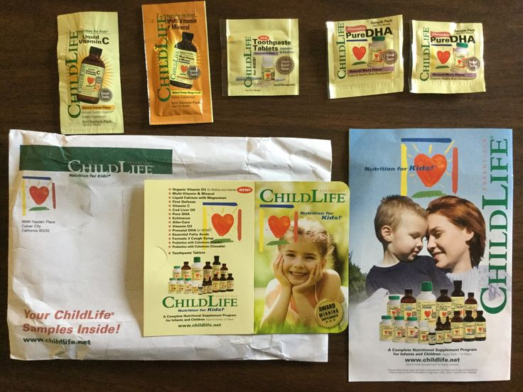 childlife freebies