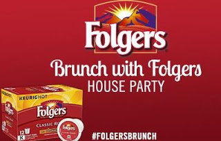 folgers house party
