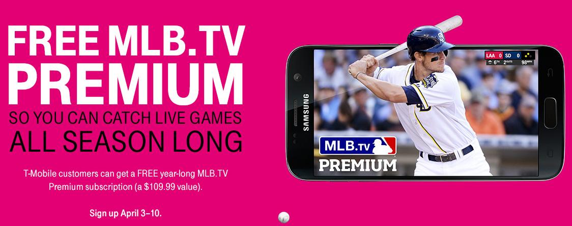 mlb tv free year