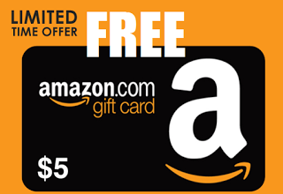 amazon free 5 limited