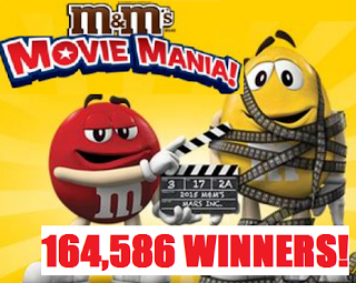 mm instant win movie