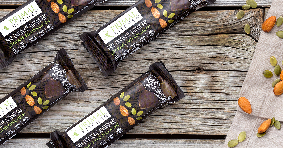 primal chocolate almond bar