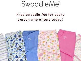 SwaddleMe Blanket