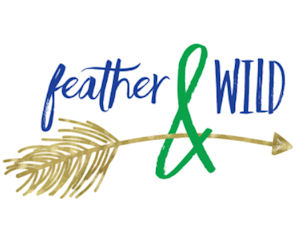 feather and wild