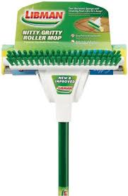 Free Libman Nitty Gritty Roller Mop