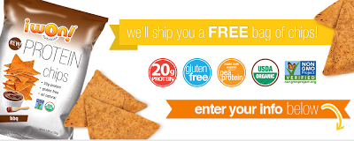 free bag of chips