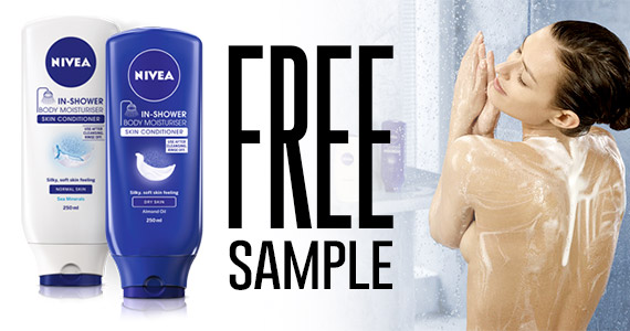 nivea-in-shower