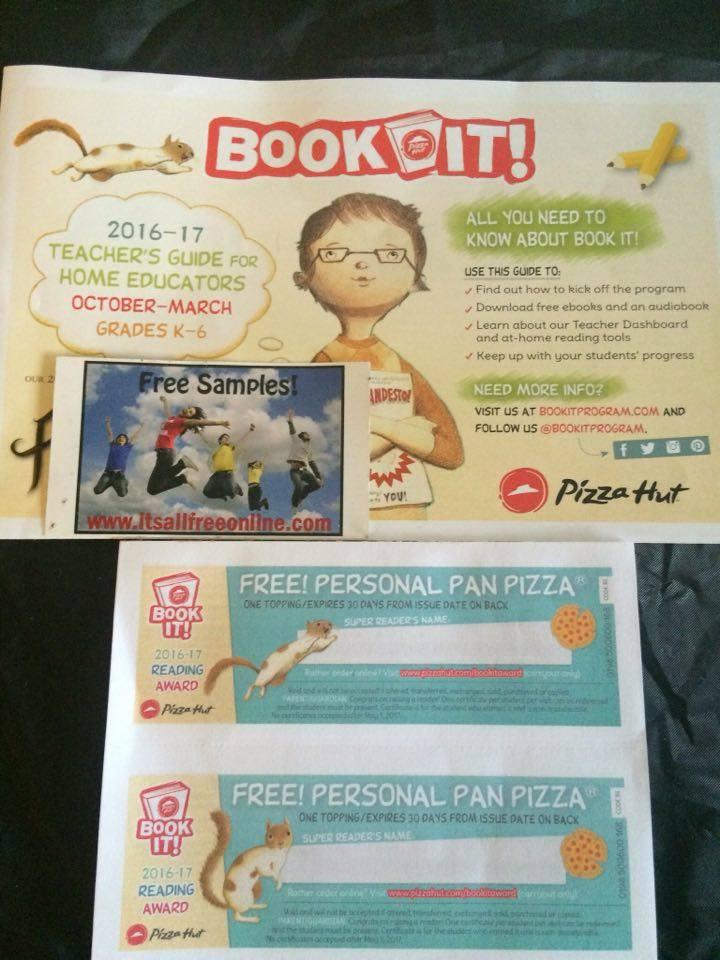 pizza-hut-book-it-program