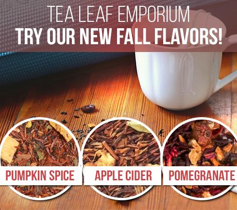 tea-leaf