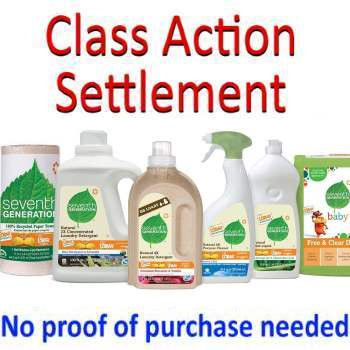 seventh-generation-class-action