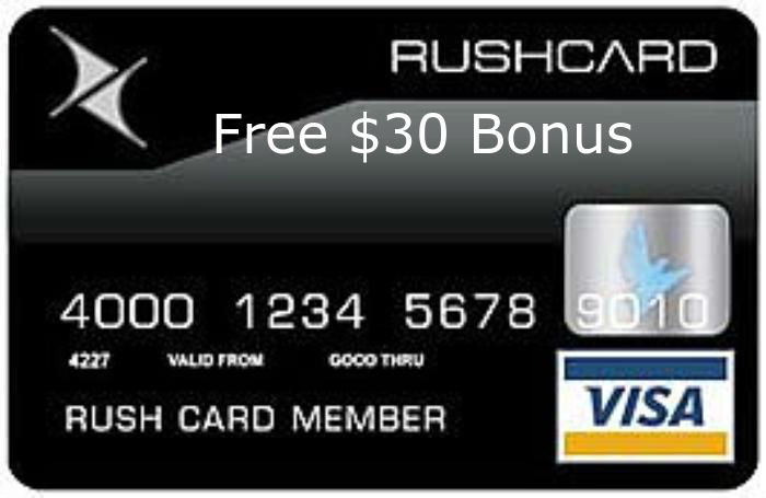 "The ""show code"" has the referral link embedded within it and will take you to the RushCard referral code page. Return to this page to find the revealed referral code. Enter this code when registering for a card to have the money credited."