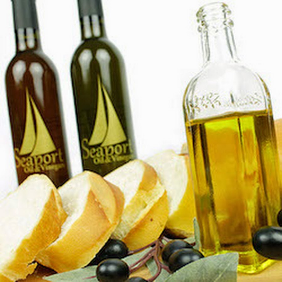 seaport olive oil