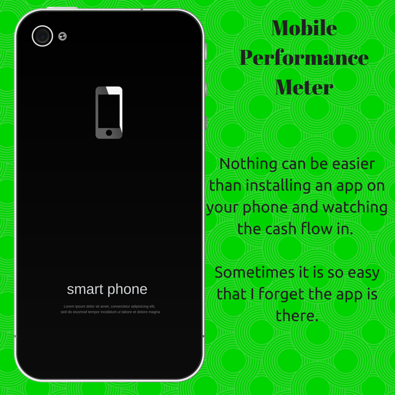 Mobile-Performance-Meter