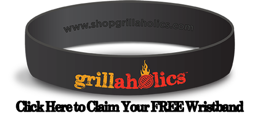 grillaholics
