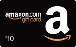 amazon gift card 10