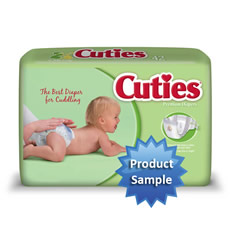 cuties diaper