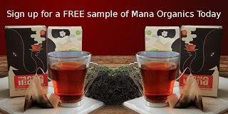mana tea