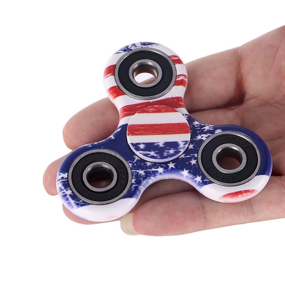 fidget spinner america