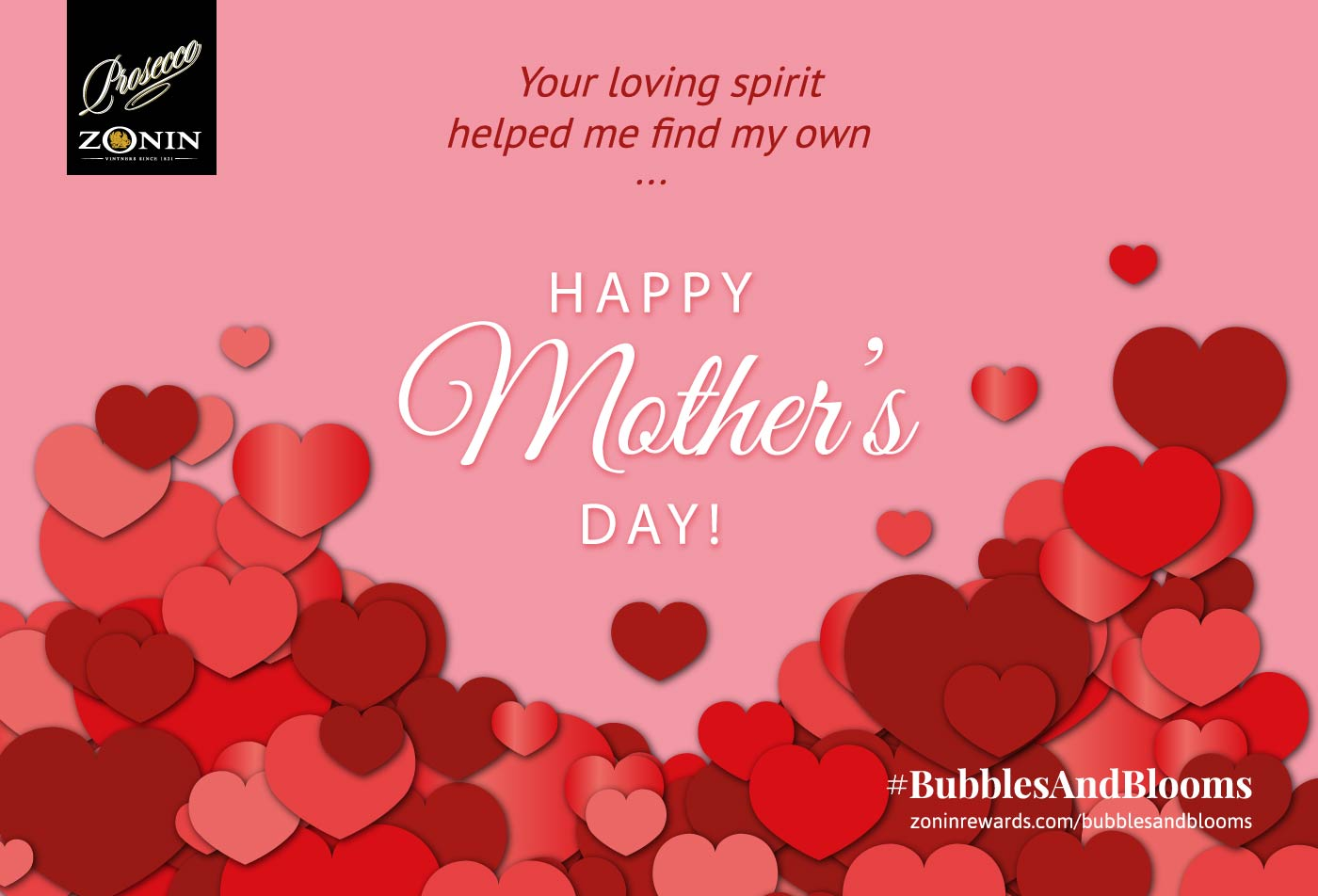 Free Mothers Day Card