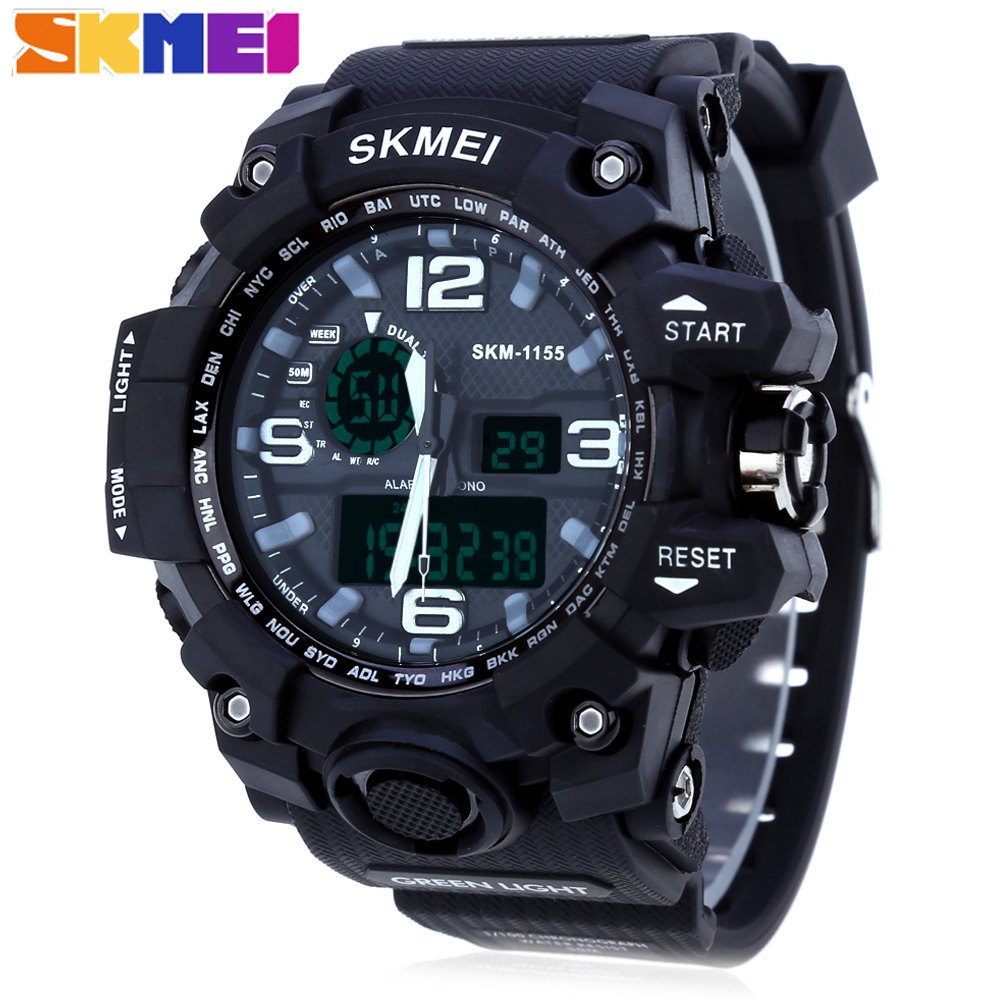 skmei watch