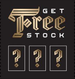 free stock robinhood